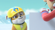 PAW Patrol 424A Scene 6 Rubble