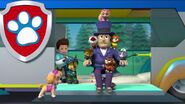 PAW Patrol Pups Save the PAW Patroller Scene 42