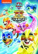 Mighty Pups, Charged Up (DVD)