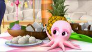 Baby Octopus 53