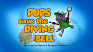Pups Save The Diving Bell HD