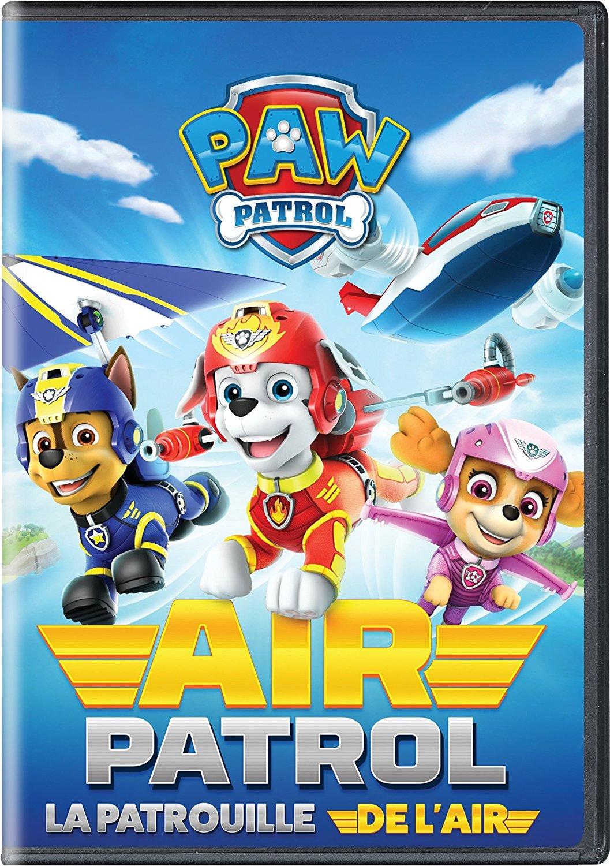 Air Patrol Paw Patrol Wiki Fandom