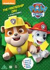 PAW Patrol The Friendship Day & Other Stories DVD