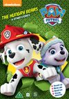 PAW Patrol The Hungry Bears & Other Stories DVD