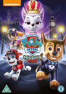 Mission PAW (Nickelodeon DVD)