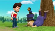 PAW Patrol Pups Save a Goldrush Scene 18