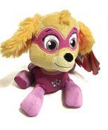 PAW Patrol Pup Pals - Super Pup Skye Figure