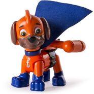 PAW Patrol Zuma Super Pup Figure