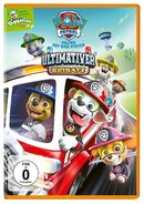 PAW Patrol Ultimate Rescue DVD Germany RTL
