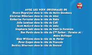 PAW Patrol French Cast Credits 07