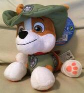 Tracker Pup Pal