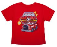 NK109161 PP Pups Away Tee Red Toddler 4TB 2048x2048
