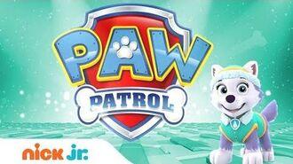 New PAW Patrol Rescue Ft. Everest 🐾 Full Episode Sneak Peek Nick Jr.