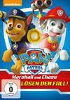 PAW Patrol Marshall and Chase on the Case! DVD Germany
