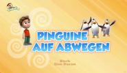 PAW Patrol – Helfer auf vier Pfoten Pinguine auf Abwegen