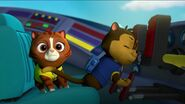 PAW Patrol Pups Save the PAW Patroller Scene 15