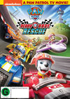 PAW Patrol Ready Race Rescue DVD New Zealand