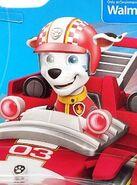 Racer Marshall 2