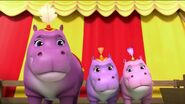 PAW Patrol Pups Save the Hippos Scene 12