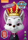 PAW Patrol The Royal Throne & Other Stories DVD