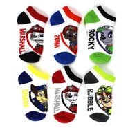 Socks 1