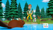 PAW Patrol Pups Save a Flying Kitty 4