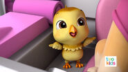 PAW Patrol Pups Save a Flying Kitty 38