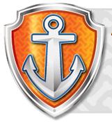 Zuma Badge