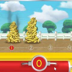 Marshall's Corn Popping Gameplay