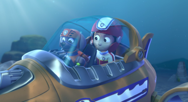 File:PAW Patrol Pups in a Fix Ryder Zuma 2.png