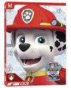 PAW Patrol Marshall Collection DVD