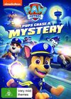 PAW Patrol Pups Chase a Mystery DVD Australia