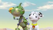 PAW Patrol Pups Save a Robo-Saurus Scene 5