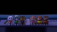 PAW Patrol Pups Save the PAW Patroller Scene 8