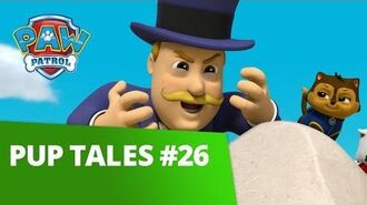 PAW Patrol Pup Tales 26 Rescue Episode