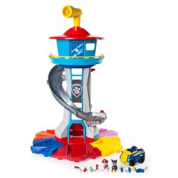 My Size Lookout Tower 1