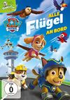 PAW Patrol All Wings on Deck DVD Germany RTL