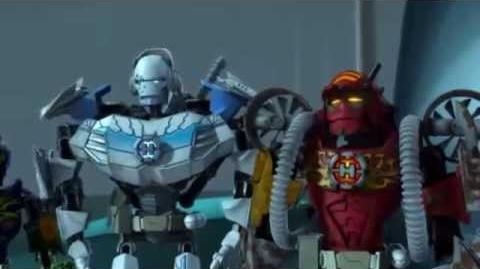 Film Lego Hero Factory Odc9 Wielka Ucieczka Część 2 Pl