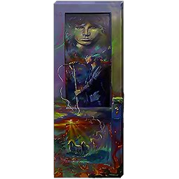 Jim Morrison\u0027s Painted Door  sc 1 st  Pawn Stars The Game Wiki - Fandom & Jim Morrison\u0027s Painted Door   Pawn Stars: The Game Wiki   FANDOM ...