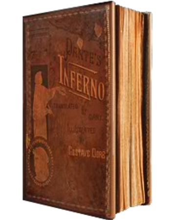 Antique Copy Of Dante S Inferno Pawn Stars The Game Wiki
