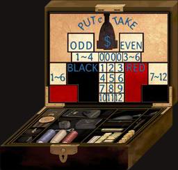Blackjack 8 deck house edge