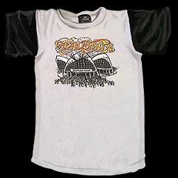 c3d5441f7 Vintage Aerosmith Tour T-Shirt | Pawn Stars: The Game Wiki | FANDOM ...