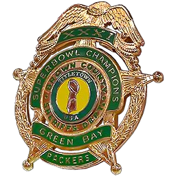 Green Bay Packers Badge Pawn Stars The Game Wiki Fandom