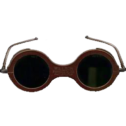 1cd4a55714ba 1940s Willson Furnace Glasses | Pawn Stars: The Game Wiki | FANDOM ...
