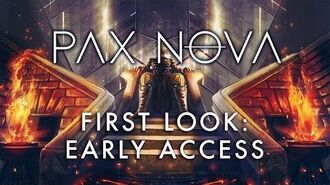 Pax Nova - First Look Early Access