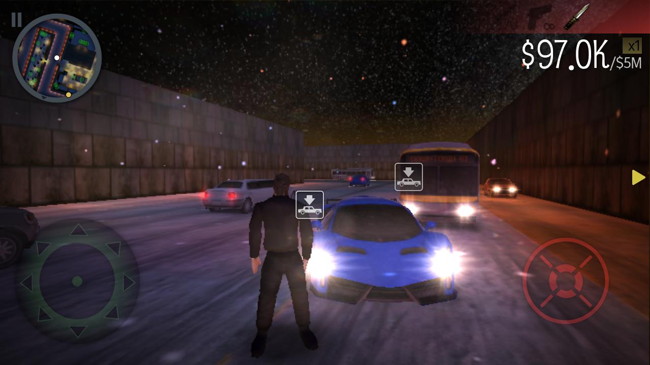 Low Speed Vehicles >> X550R | Payback 2 Wiki | FANDOM powered by Wikia