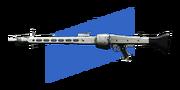 Buzzsaw-Chromed Dominator