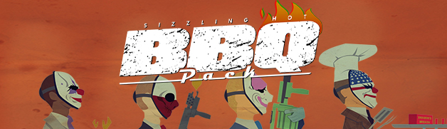 Bbq pack Banner