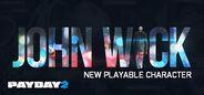 John Wick Character Pack