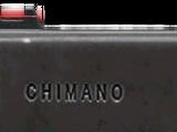 Chimano Custom